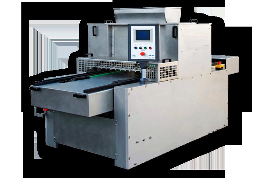 Draadsnijmachine machinebouw